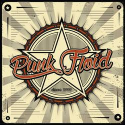 CD Punk Floid EP 2015